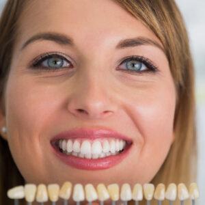 Natura - Zahnlinien